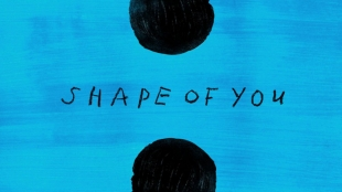 Ed Sheeran - Shape Of You