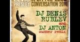 A Little Less Conversation (DJ Denis Rublev & DJ Anton Summer Mix) Elvis Presley