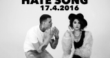 Taký nejsom (Hate song) Vladis feat. Celeste Buckingham