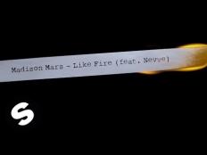 Madison Mars feat. Nevve - Like Fire