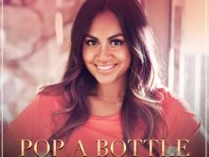 Jessica Mauboy - Pop A Bottle