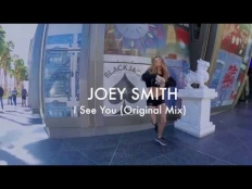 Joey Smith - I See You (Original Mix)
