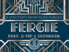 Fergie - A Little Party Never Killed Nobody