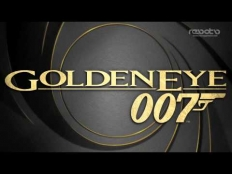 Nicole Scherzinger - Goldeneye