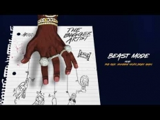 A Boogie Wit da Hoodie feat. PnB Rock & YoungBoy Never Broke Again - Beast Mode