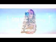 ATC - Around The World (Sam Mac Bootleg)