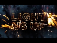 Matrix & Futurebound feat. Calum Scott - Light Us Up