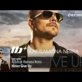 ATB feat. Ramona Nerra - Never Give Up (Club Mix)