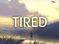 Alan Walker feat. Gavin James - Tired