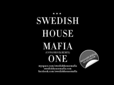 Swedish House Mafia vs Congorock - One Babylon