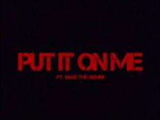 Austin Mahone feat. Sage The Gemini - Put It On Me