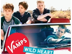 The Vamps - Wild Heart