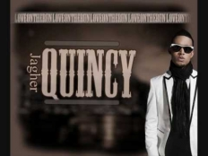 Quincy Jagher - love on the run