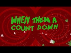 Major Lazer feat. Protoje - Christmas Trees