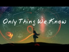 Alle Farben feat. YOUNOTUS & Kelvin Jones - Only Thing We Know