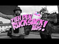 Kollegah feat. Farid Bang - Zieh' den Rucksack aus