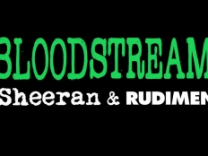 Ed Sheeran & Rudimental - Bloodstream