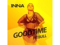 Inna feat. Pitbull - Good Time