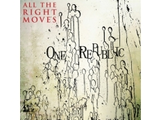 OneRepublic - All The Right Moves