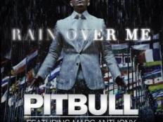 Pitbull feat. Marc Anthony - Rain Over Me