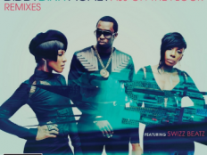 Diddy-Dirty Money feat. Swizz Beatz - Ass On The Floor (Zedd Remix)