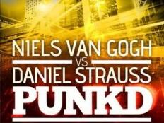 Niels Van Gogh vs Daniel Strauss - Punkd (Damn Stupid Remix)