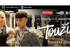 Jan Bendig feat. Markéta Konvičková - Toužím