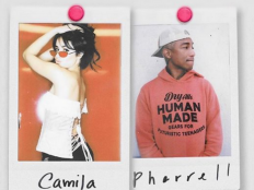 Pharrell Williams feat. Camila Cabello - Sangria Wine