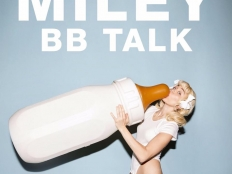 Miley Cyrus - BB Talk