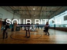 Sour Bitch - Survive