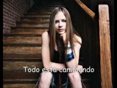 Avril Lavigne - Mobile 2009