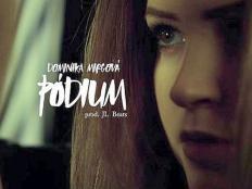 Dominika Mirgová - Pódium