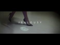Disciples - Jealousy