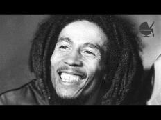 Bob Marley & Funkstar De Luxe - Sun Is Shining