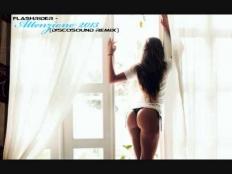 Flashrider - Attenzione 2013 (D!scosound Remix)