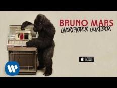 Bruno Mars - Natalie