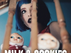 Melanie Martinez - Milk and Cookies