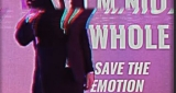 I'm Not Whole Save The Emotion