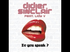 Didier Sinclair - Do You Speak?