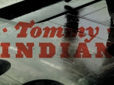 Tommy Indian - Slow Slow Slow