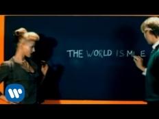 David Guetta - The World is Mine (original)