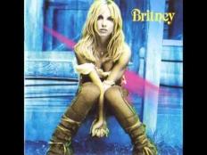 Britney Spears - Im a slave 4 U