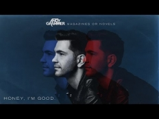 Andy Grammer - Honey, I'm Good