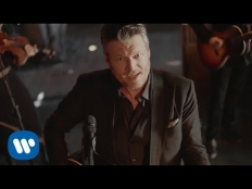 Blake Shelton - I'll Name The Dogs