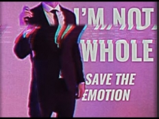 Save The Emotion - I'm Not Whole