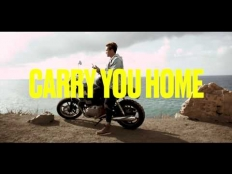 Tiesto feat. Aloe Blacc - Carry You Home