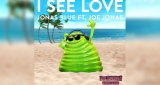 I See Love Jonas Blue feat. Joe Jonas