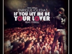 Enrique Iglesias feat. Pitbull - Let Me Be Your Lover