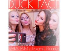 Papajam feat. Duane Flames - Duck Face