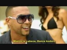 Don Omar feat. Lucenzo - Danza Kuduro